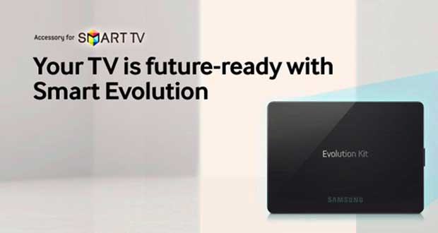 samsung evolutionkit1 08 01 16 - Samsung: niente Evolution Kit 2016 per le Smart TV