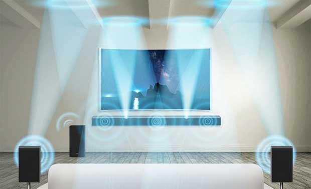 samsung hw k950 atmos 1 04 01 16 - Samsung HW-K950: soundbar compatibile Dolby Atmos
