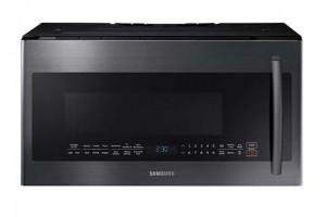 "samsung microonde 04 01 16 300x200 - Samsung: frigorifero ""smart"" con touch-screen da 21,5 pollici"