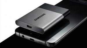 samsung portable SSD t3 3 05 01 2016 300x167 - Samsung Portable SSD T3: disco SSD esterno con USB Type-C