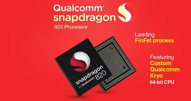samsung qualcomm evi 14 01 16 - Qualcomm Snapdragon 820 prodotto da Samsung