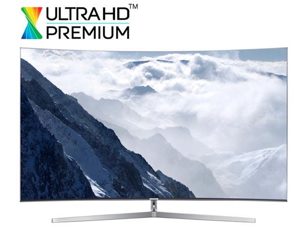 samsung suhd ultra hd premium 05 12 2016 - Samsung SUHD TV 2016: tutte con certificazione Ultra HD Premium