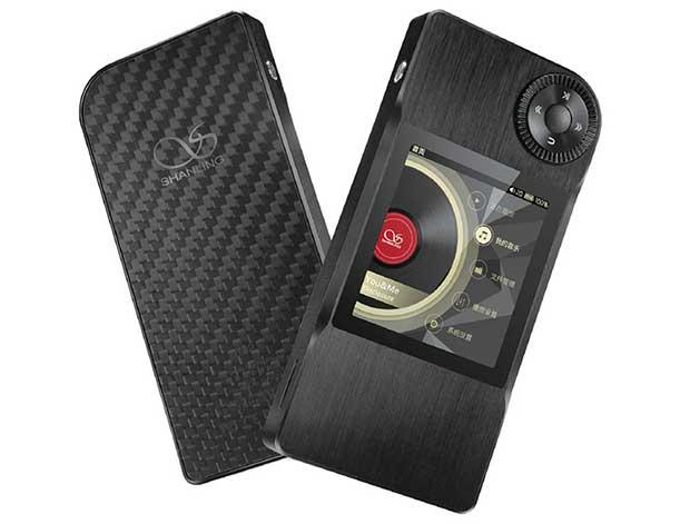 shanling 1 12 01 16 - Shanling M2 e M3: lettori audio HD portatili e DAC USB