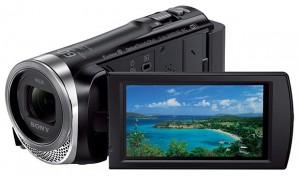 sony cx450 13 01 2016 300x177 - Sony AX53, CX625 e CX450: videocamere 4K e Full HD