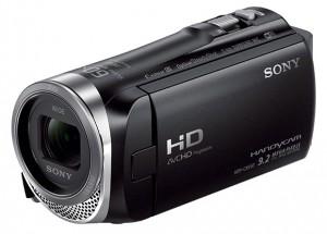 sony cx450 2 13 01 2016 300x215 - Sony AX53, CX625 e CX450: videocamere 4K e Full HD
