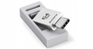 sony usb c evi 27 01 16 300x160 - Sony USM-CA1: chiavetta con USB Type-C e Type-A