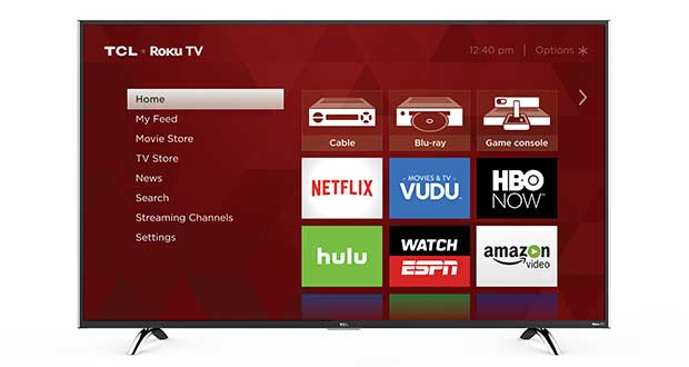 tcl roku4k 1 05 01 16 - TCL US5800 e UP130: TV LCD Ultra HD HDR con Roku 4K