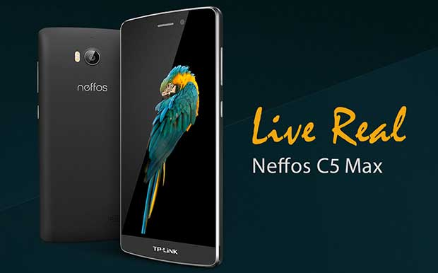tplink neffos 4 11 01 16 - Neffos C5L, C5 e C5Max: i primi smartphone di TP-Link