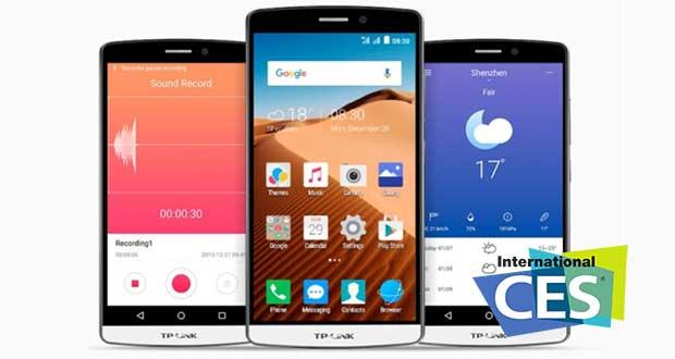 tplink neffos evi 11 01 16 - Neffos C5L, C5 e C5Max: i primi smartphone di TP-Link