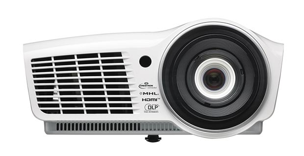 vivitek h1060 2 04 01 2016 - Vivitek H5095 e H1060: proiettori DLP Full HD