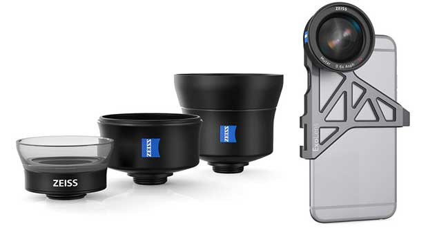 zeiss iphone 1 12 01 16 - Zeiss ExoLens: obiettivi per iPhone 6/6S e 6 Plus/6S Plus