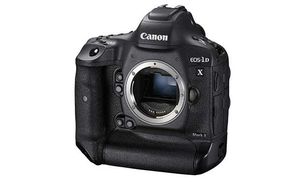 """Canon EOS 1D X MarkII 1 02 02 16 - Canon EOS-1D X Mark II: reflex Full Frame """"top"""" ora anche 4K"""