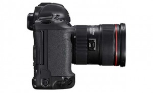 """Canon EOS 1D X MarkII 4 02 02 16 300x183 - Canon EOS-1D X Mark II: reflex Full Frame """"top"""" ora anche 4K"""