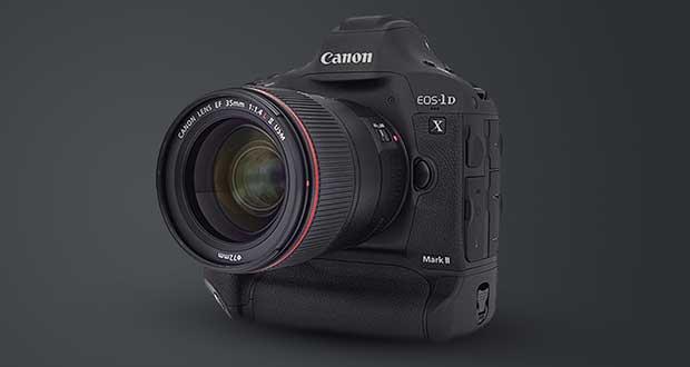"""Canon EOS 1D X MarkII evi 02 02 16 - Canon EOS-1D X Mark II: reflex Full Frame """"top"""" ora anche 4K"""