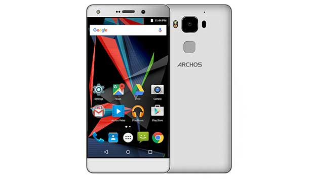 "archos diamond 2 1 21 02 16 - Archos Diamond 2: due smartphone ""ricchi"" al prezzo giusto"