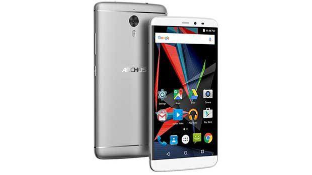 "archos diamond 2 2 21 02 16 - Archos Diamond 2: due smartphone ""ricchi"" al prezzo giusto"