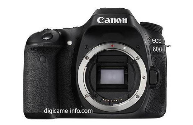 canon eos 80d 17 02 2016 - Canon EOS 80D: prime immagini e specifiche