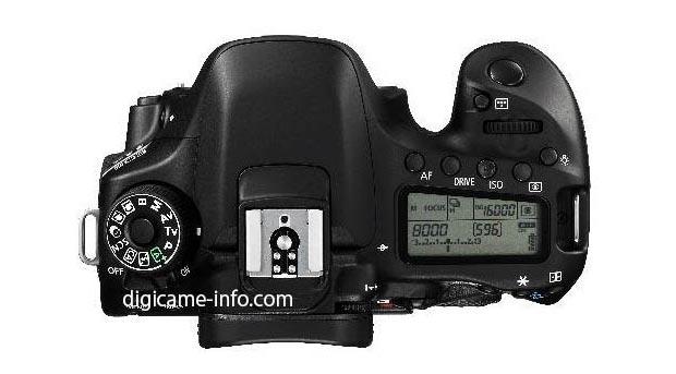 canon eos 80d 2 17 02 2016 - Canon EOS 80D: prime immagini e specifiche