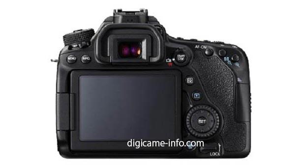 canon eos 80d 3 17 02 2016 - Canon EOS 80D: prime immagini e specifiche