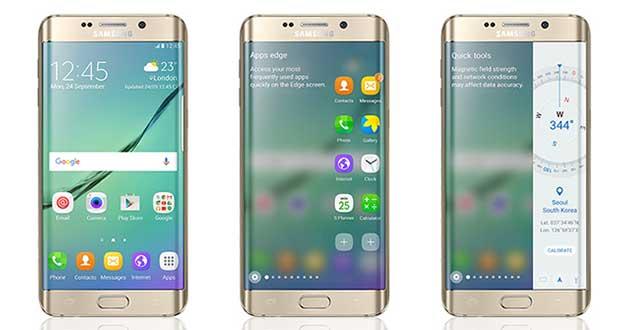galaxy s6edge marshmallow1 15 02 16 - Galaxy S6 e S6 Edge: aggiornamento Marshmallow in arrivo