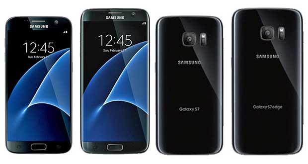 galaxy s7 e s7 edge evi 02 02 16 - Galaxy S7 e S7 Edge resistenti all'acqua: arriva la conferma