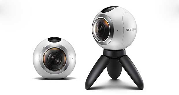 gear360 1 21 02 16 - Samsung Gear 360:  action-cam per riprese VR a 360°