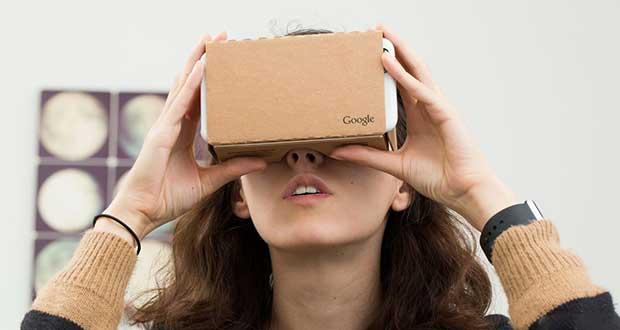 google vr 12 02 16 - Google: due nuovi visori VR in arrivo?