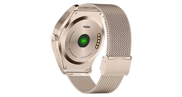 haier watch 2 21 02 16 - Haier Watch: smartwatch con Android (non Android Wear)