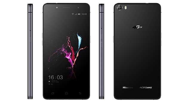hisense 3 11 02 16 - Hisense C1, C20 e L676: nuovi smartphone in arrivo