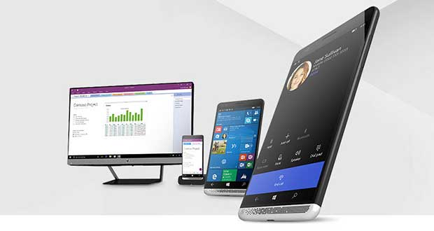 hp elitex3 1 22 02 6 - HP Elite X3: Phablet Windows 10 che diventa un PC