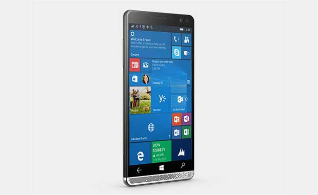 hp elitex3 3 22 02 6 - HP Elite X3: Phablet Windows 10 che diventa un PC