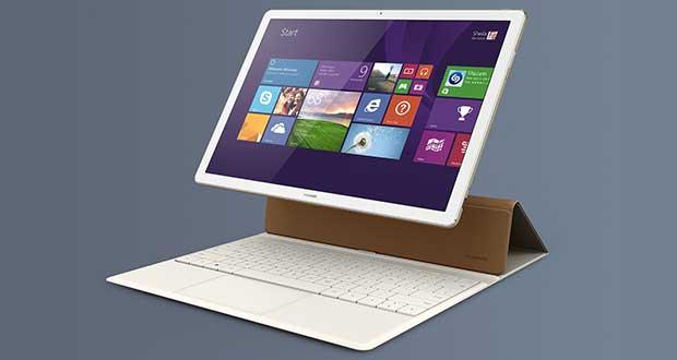 huawei matebook1 21 02 16 - Huawei MateBook: PC-tablet 2 in 1 con Windows 10