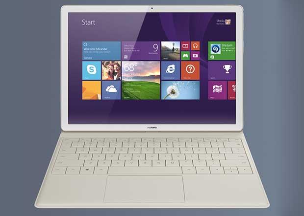 huawei matebook2 21 02 16 - Huawei MateBook: PC-tablet 2 in 1 con Windows 10