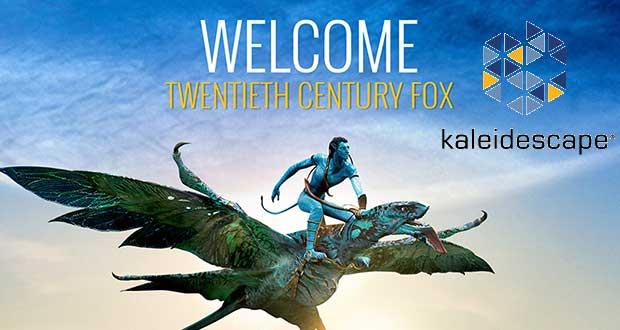 kaleiescape fox evi 05 02 16 - Kaleidescape Strato: accordo con Fox per film in Ultra HD e HDR