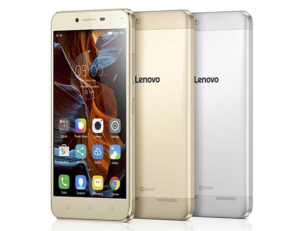 "lenovo k5 1 24 02 16 - Lenovo K5 e K5 Plus: smartphone Android ""low cost"""