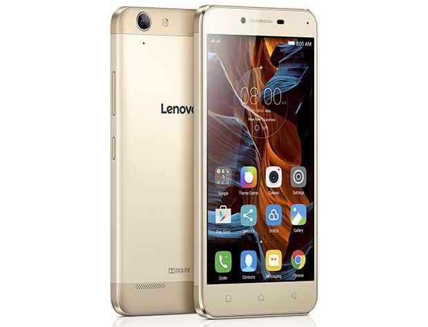 "lenovo k5 2 24 02 16 - Lenovo K5 e K5 Plus: smartphone Android ""low cost"""