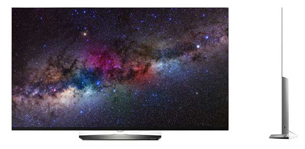 lg oled b6 c6 1 15 02 16 - LG OLED TV Ultra HD serie C6 e B6 dopo l'estate