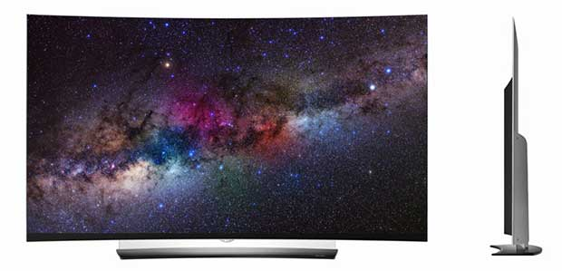 lg oled b6 c6 2 15 02 16 - LG OLED TV Ultra HD serie C6 e B6 dopo l'estate