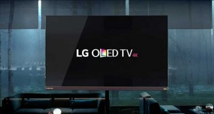 "lg oled spot1 02 02 16 300x160 - LG OLED TV Signature: spot ""Super Bowl"" con Liam Neeson"