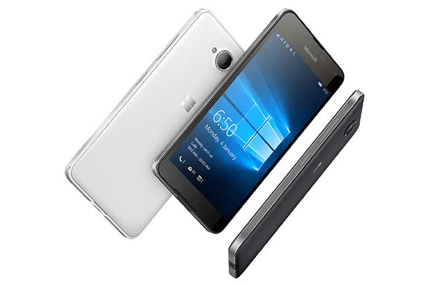 lumia 650 1 15 02 16 - Lumia 650: nuovo smartphone Win 10 Mobile a 239 Euro