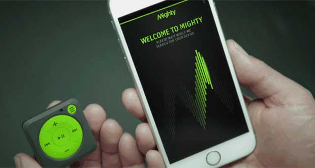 mighty evi 25 02 16 - Mighty: l'iPod Shuffle per Spotify