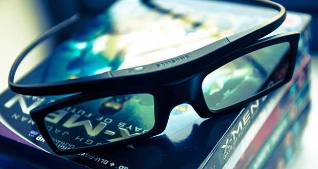 occhiali3d evi 09 02 16 - Samsung e LG verso l'addio alla compatibilità 3D dei TV