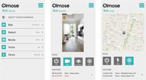 olmose 2 02 02 16 300x165 - Olmose trasforma vecchio smartphone in telecamera sicurezza