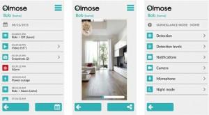 olmose 3 02 02 16 300x165 - Olmose trasforma vecchio smartphone in telecamera sicurezza