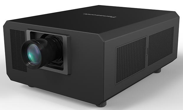 panasonic rz31k 09 02 2016 - Panasonic RZ31K e RZ970: proiettori DLP Laser/fosfori