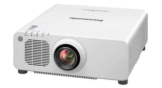 panasonic rz970 09 02 2016 - Panasonic RZ31K e RZ970: proiettori DLP Laser/fosfori