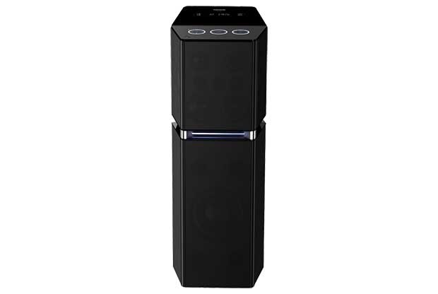 panasonic sc ua7 3 29 02 16 - Panasonic SC-UA7: speaker wireless a 180° da 1.700W