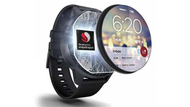 qualcomm snapdragon 1 12 02 16 - Qualcomm: nuovi Snapdragon per smartwatch e smartphone