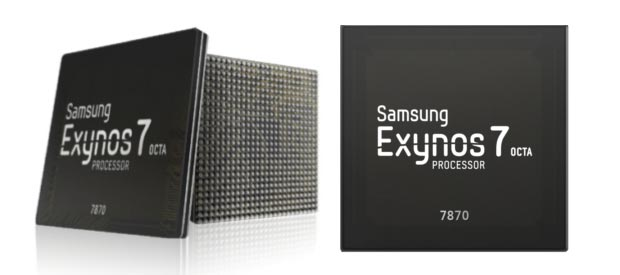samsung exynos7 octa 7870 17 02 2016 - Samsung Exynos 7 Octa 7870: SoC octa-core a 14nm