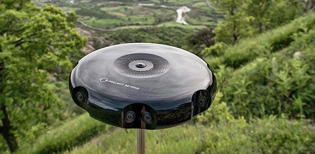 samsung gear vr camera 2 02 02 2016 - Samsung Gear 360: videocamera VR in arrivo il 21 febbraio?